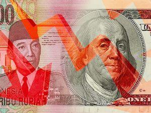 Asumsi Kurs Rp15.000/US$: Grusa-grusu atau Keseimbangan Baru?