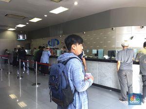 Pukul 16:00 WIB: Rupiah Ditutup Menguat di Rp 15.185/US$