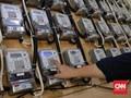 PLN Raih Pendanaan Rp21 Triliun dari Penerbitan Global Bond