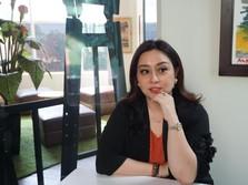 Perkenalkan Wulan Tilaar, Sang Penerus Bisnis Martha Tilaar