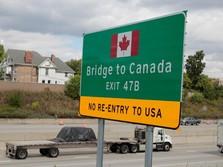 Revisi NAFTA Selamatkan Kanada & Meksiko dari Bea Otomotif AS