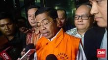 Idrus Mengaku Tak Tahu Anggota DPR Terlibat Kasus PLTU Riau-1