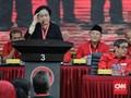 Megawati: Saya Dibully, Tapi Survei PDIP Enggak Turun-turun