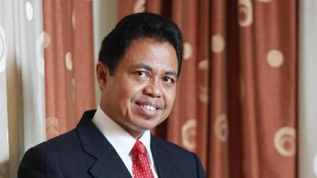 Kasus Korupsi Jalan, Polres Depok Minta Nur Mahmudi Dicegah