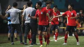 Timnas Korsel Rebut Emas, Son Heung-min Bebas Wajib Militer