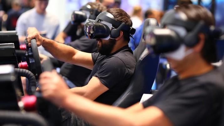 Banyak milenial sudah menjadikan game online sebagai sumber penghasilan. Tetapi apakah gamer sudah jadi profesi di Indonesia?