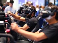 Apakah Gamer Sudah Jadi Profesi di RI?