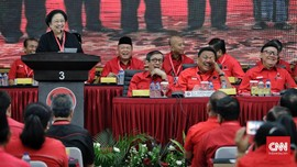 Megawati: Saya Tertawa Ketika Ada Usulan Debat Bahasa Inggris