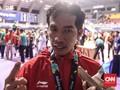 Disebut Mirip Jokowi, Pelatih Sepak Takraw Anggap Berkah