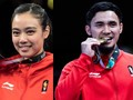 5 Pasangan Atlet Indonesia di Asian Games 2018