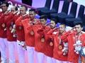 Kemenpora Heran Bonus Tim Pelatih Sepak Takraw Belum Diambil