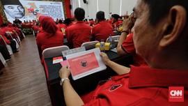 Beda Pernyataan KPU dan PDIP Soal PAW yang Diusut KPK