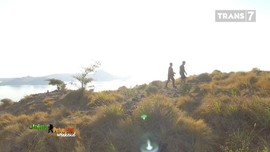 VIDEO: Chicco Jerikho dan Rio Dewanto di Pulau Naga