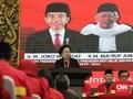 Disentil Megawati, Jokowi Jamin Jatah Menteri PDIP Terbanyak