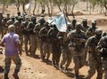 AS Dinilai Pasrah dengan Kemenangan Bashar Assad di Suriah