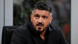 Gattuso Soal Pemain Milan Ribut: Jika Tahu, Saya Bisa Ikut