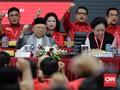Ma'ruf Harap Jokowi Bisa Tuntaskan Konflik Ideologi