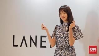 Lee Sung Kyung Akui Tak Terapkan Skincare Rutin ala Korea