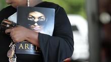 Film dan Doa, Cara Keluarga Kenang Hari Lahir Aretha Franklin