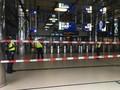 Teror Penusukan di Stasiun Kereta Manchester Saat Tahun Baru