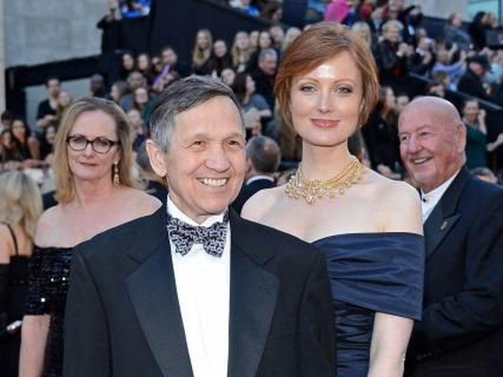 Foto: Istri-istri Cantik Para Politikus, Ada yang Mantan Model