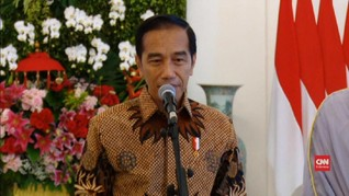 VIDEO: Indonesia Ajukan Diri Jadi Tuan Rumah Olimpiade 2032