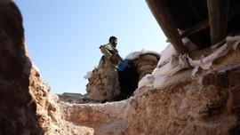 Suriah dan Rusia Siap Gempur Jihadis di Provinsi Idlib