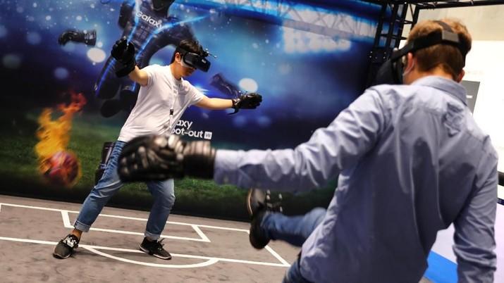 Ini Alasan Teknologi VR Tak Laku di Indonesia