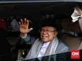 Kampanye di 'Kandang' Prabowo, Ma'ruf Klaim Keturunan Madura