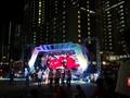 VIDEO: Hiburan Malam untuk Para Atlet Asian Games 2018