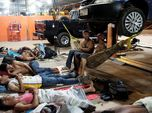 Meski Krisis, Warga Venezuela di Peru Ingin Pulang Kampung