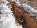 100 Orang Tewas dalam 24 Jam Konflik di Idlib Suriah