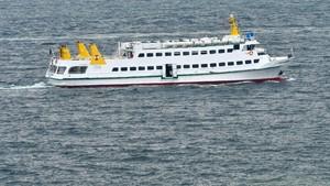 Angkatan Laut Turki Usir Kapal Israel dari Perairan Siprus