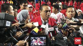 Syafruddin: Peraih Medali Asian Games Jadi PNS Tanpa Tes