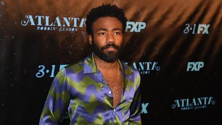 Childish Gambino Raih 'Song of The Year' Grammy Awards 2019