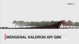 Mengenal Kaldron GBK