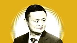 INFOGRAFIS: Mengenal Jatuh Bangun Jack Ma, Bos Alibaba