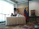 Diterpa Krisis Ekonomi. Wamenlu Venezuela: Kami Diserang!