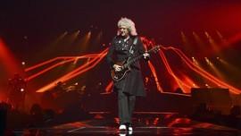 Brian May Respons Kritik atas 'Bohemian Rhapsody'