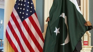 AS Tak Akan Halangi Pakistan Cari Bantuan ke IMF