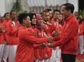 Jokowi Berikan Bonus Asian Games 2018 Tanpa Dipotong Pajak