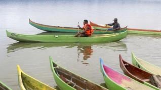 10 Acara Bakal Hebohkan Festival Pesona Danau Limboto 2018