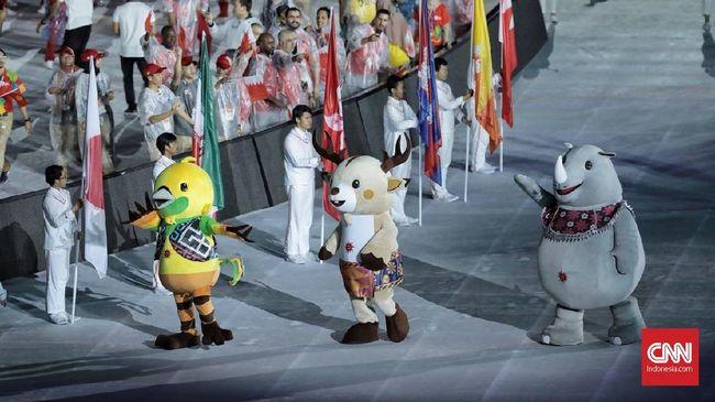 BPK Temukan Kesalahan Pengelolaan Persiapan Asian Games 2018