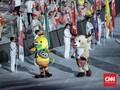 Laporan Penyelenggaraan Asian Games 2018 Sudah 90 Persen