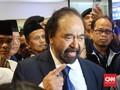 Usai Bertemu PKS, Paloh Buka Kemungkinan NasDem Kritik Jokowi