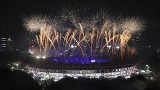 Menyoroti Nafsu Besar Indonesia Jadi Tuan Rumah Piala Dunia