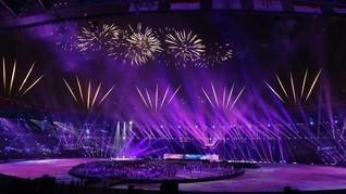 Jokowi Minta Maaf Tak Hadir di Upacara Penutupan Asian Games