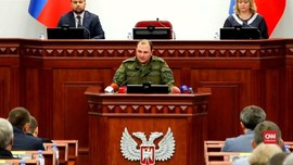 VIDEO: Kematian Pemimpin Separatis Picu Konflik Rusia-Ukraina