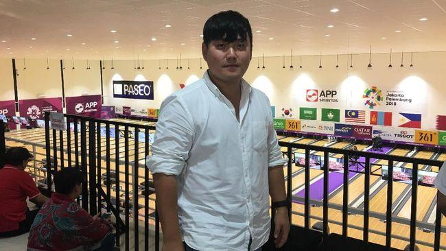 Suporter Korea 'Cinta Mati' Indonesia