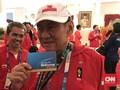 Tawa Bambang Hartono Usai Terima Bonus Asian Games 2018